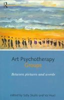 - Art Psychotherapy in Groups - 9780415150736 - V9780415150736