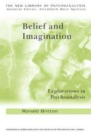 Britton, Ronald - Belief and Imagination - 9780415194389 - V9780415194389