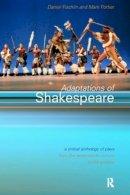 - Adaptations of Shakespeare - 9780415198943 - V9780415198943