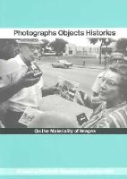 - Photographs Objects Histories - 9780415254427 - V9780415254427