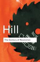 Hill, Christopher - The Century of Revolution 1603-1714 - 9780415267397 - V9780415267397