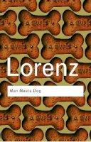 Lorenz, Konrad - Man Meets Dog - 9780415267458 - V9780415267458