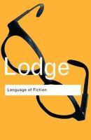 Lodge, David - The Language of Fiction - 9780415290036 - V9780415290036
