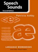 Ashby, Patricia - Speech Sounds - 9780415341783 - V9780415341783