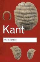 Kant, Immanuel - The Moral Law - 9780415345477 - V9780415345477