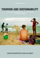 Mowforth, Martin; Munt, Ian - Tourism and Sustainability - 9780415414036 - V9780415414036