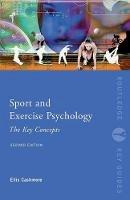 Cashmore, Ellis - Sport and Exercise Psychology - 9780415438667 - V9780415438667
