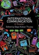 - International Communication - 9780415444569 - V9780415444569