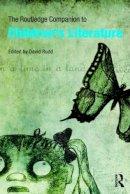 - The Routledge Companion to Children's Literature - 9780415472715 - V9780415472715