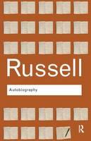 Russell, Bertrand - Autobiography - 9780415473736 - V9780415473736