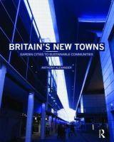 Alexander, Anthony - Britain's New Towns - 9780415475136 - V9780415475136