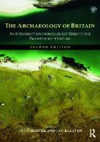 - The Archaeology of Britain - 9780415477178 - V9780415477178
