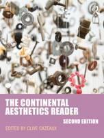 - The Continental Aesthetics Reader - 9780415481847 - V9780415481847
