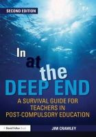 Crawley, Jim - In at the Deep End - 9780415499897 - V9780415499897