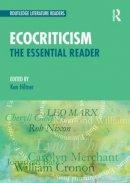 - Ecocriticism: The Essential Reader - 9780415508605 - V9780415508605