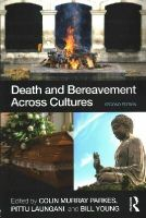 - Death and Bereavement Across Cultures: Second edition - 9780415522366 - V9780415522366