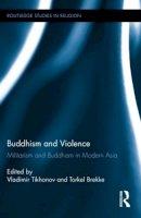 - Buddhism and Violence - 9780415536967 - V9780415536967