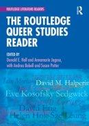 - The Routledge Queer Studies Reader - 9780415564113 - V9780415564113