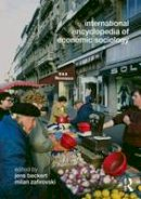 - International Encyclopedia of Economic Sociology - 9780415569583 - V9780415569583