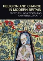 - Religion and Change in Modern Britain - 9780415575812 - V9780415575812