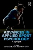 - Advances in Applied Sport Psychology - 9780415577021 - V9780415577021