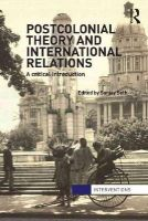 - Postcolonial Theory & International Relations - 9780415582889 - V9780415582889