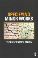 - Specifying Minor Works - 9780415583510 - V9780415583510