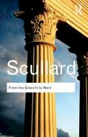 Scullard, H.H. - From the Gracchi to Nero - 9780415584883 - V9780415584883