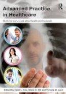 - Advanced Practice in Healthcare - 9780415594318 - V9780415594318