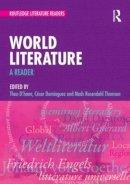- World Literature - 9780415602990 - V9780415602990