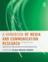 - Handbook of Media and Communication Research - 9780415609661 - V9780415609661