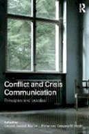 - Conflict and Crisis Communication - 9780415615129 - V9780415615129