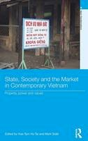 - State, Society and the Market in Contemporary Vietnam - 9780415626255 - V9780415626255