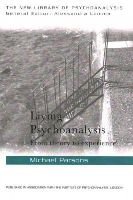 Parsons, Michael - Living Psychoanalysis: From theory to experience - 9780415626477 - V9780415626477