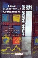 - Social Psychology and Organizations - 9780415651820 - V9780415651820