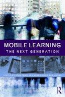 - Mobile Learning - 9780415658362 - V9780415658362