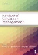 - Handbook of Classroom Management - 9780415660334 - V9780415660334