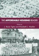 - The Affordable Housing Reader - 9780415669382 - V9780415669382