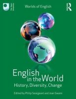 - English in the World - 9780415674218 - V9780415674218