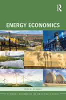 Schwarz, Peter M. - Energy Economics (Routledge Textbooks in Environmental and Agricultural Economics) - 9780415676786 - V9780415676786