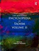 - The Routledge Encyclopedia of Taoism - 9780415678599 - V9780415678599