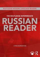 Buravova, Lydia - The Routledge Intermediate Russian Reader - 9780415678872 - V9780415678872