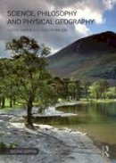Inkpen, Robert; Wilson, Graham - Science, Philosophy and Physical Geography - 9780415679664 - V9780415679664