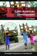 Cupples, Julie - Latin American Development - 9780415680622 - V9780415680622