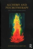 - Alchemy and Psychotherapy: Post-Jungian Perspectives - 9780415682046 - V9780415682046