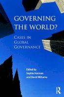- Governing the World? - 9780415690416 - V9780415690416