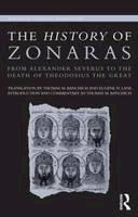 Banchich, Thomas; Lane, Eugene - The History of Zonaras - 9780415694322 - V9780415694322