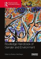 - Routledge Handbook of Gender and Environment (Routledge International Handbooks) - 9780415707749 - V9780415707749