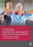 - Clinical Exercise Science - 9780415708418 - V9780415708418