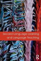 Cook, Vivian - Second Language Learning and Language Teaching: Fifth Edition - 9780415713801 - V9780415713801